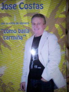 Jose  Costas