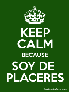 PLACERES