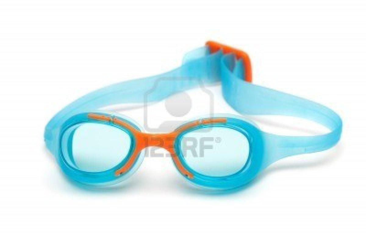 Gafas de nadar cartas a 1985 for Gafas de piscina graduadas