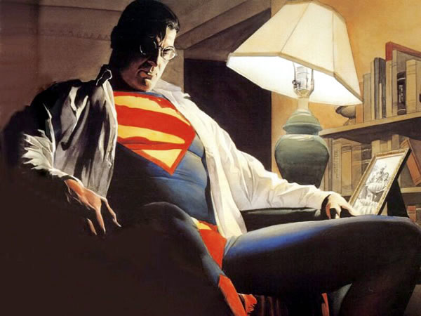 Desahuciando a Superman: Capítulo2