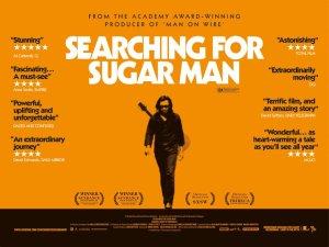 Searching for Sugar Man: Buscando al hombre de azúcar