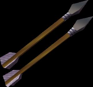 Flechas_OoT