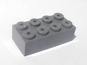Tente-brick