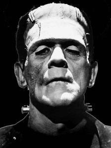 """La explicación del concepto """"sutura"""" a un niño no debe incluir jamás el término Frankenstein o similares."""