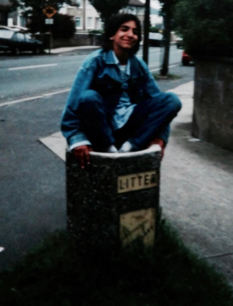 Ser guay:1989