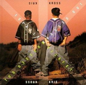 Kriss Kross álbum.