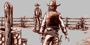 cowboy gonnes