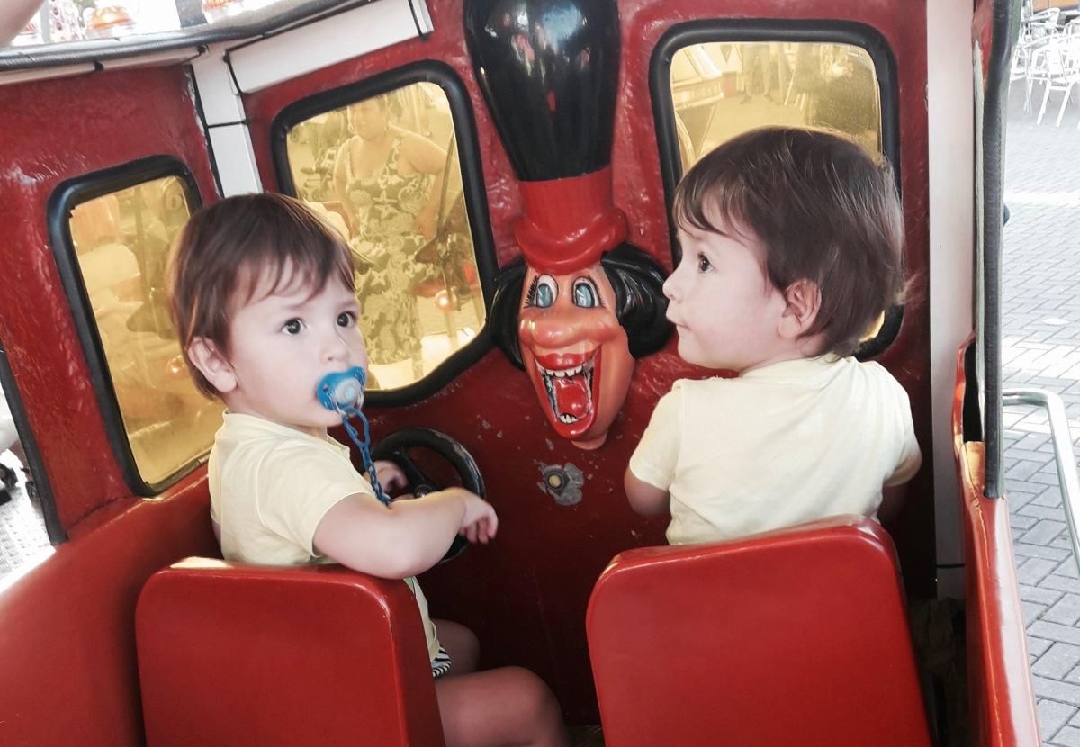 Diario de a bordo: Loscochitos